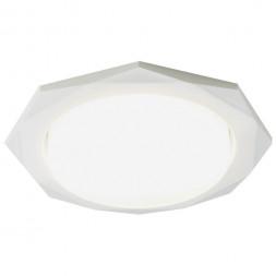 Встраиваемый светильник Ambrella light GX53 Classic G180 W