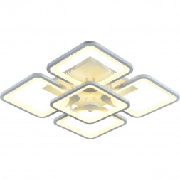 Потолочная светодиодная люстра Evoled Valenta SLE500452-05