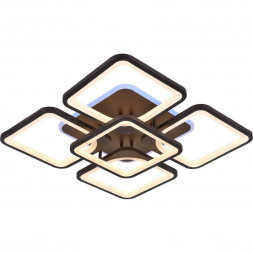 Потолочная светодиодная люстра Evoled Valenta SLE500472-05RGB