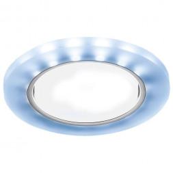 Встраиваемый светильник Ambrella light GX53 LED G214 CL/CH/CLD