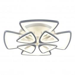 Потолочная светодиодная люстра Escada 10218/8LED