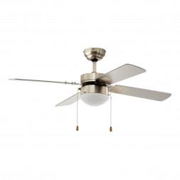 Потолочная люстра-вентилятор Eglo Gelsina 35041