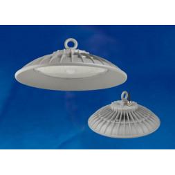 Подвесной светодиодный светильник (UL-00003180) Uniel ULY-U33B-100W/DW IP65 Silver