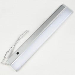 Мебельный светодиодный светильник (UL-00002883) Uniel ULI-F41-5,5W/4200K/DIM Sensor IP20 Silver