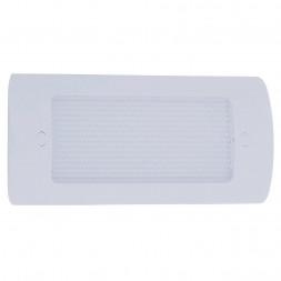 Мебельный светодиодный светильник (UL-00002886) Uniel ULI-F43-6W/4200K/DIM Sensor IP20 Silver