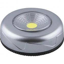 Светодиодный светильник-кнопка Feron FN1204 23374
