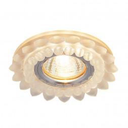 Встраиваемый светильник Elektrostandard 2208 MR16 Fruit Ice фруктовый лед 4690389112850
