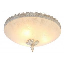 Потолочный светильник Arte Lamp Crown A4541PL-3WG