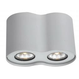 Потолочный светильник Arte Lamp Falcon A5633PL-2WH