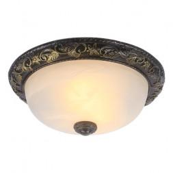 Потолочный светильник Arte Lamp Torta A7161PL-2AB