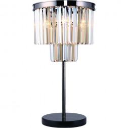 Настольная лампа Divinare Nova Cognac 3002/06 TL-3