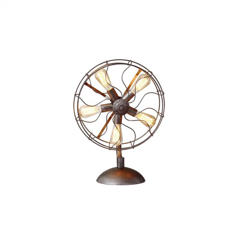 Настольная лампа Divinare Ofelia 5001/01 TL-5