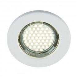 Встраиваемый светильник Fametto Arno DLS-A104-2003