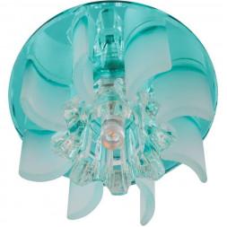 Встраиваемый светильник Fametto Fiore DLS-F114-3001