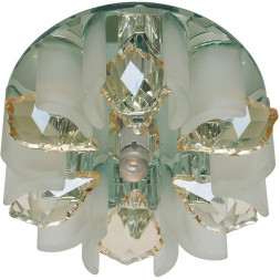 Встраиваемый светильник Fametto Fiore DLS-F120-3001