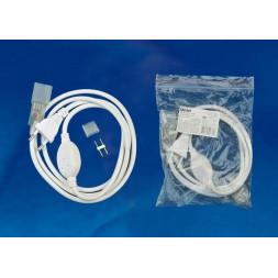 Адаптер для светодиодной ленты (UL-00002937) Uniel UCX-SP2/N21 White 1 Sticker