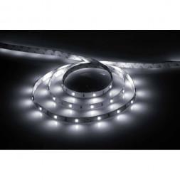 Светодиодная лента Feron 7,2W/m 30LED/m 5050SMD холодный белый 5M LS606 27641