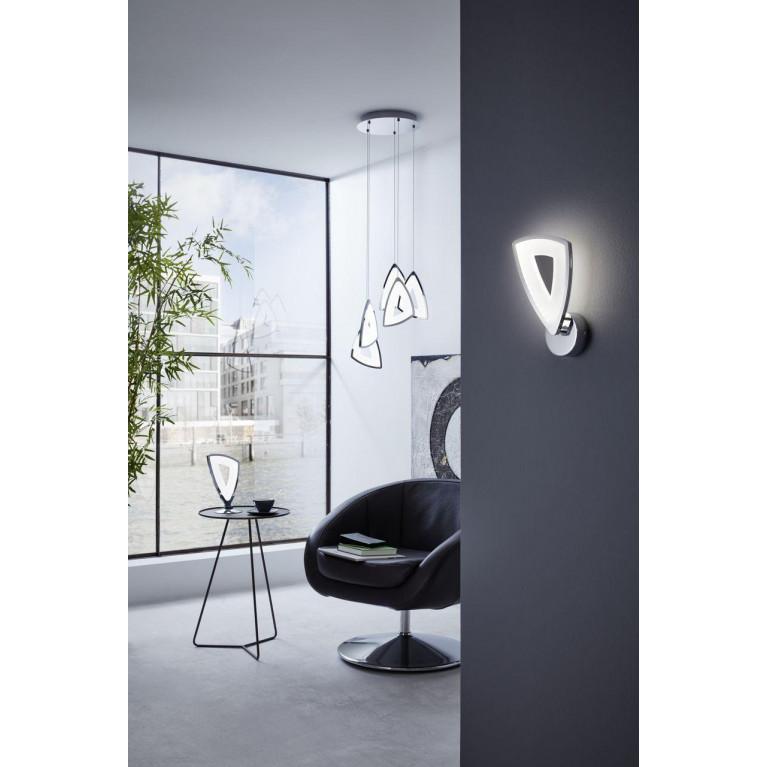 Настольная лампа Eglo Amonde 95223