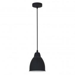 Подвесной светильник Arte Lamp Braccio A2054SP-1BK