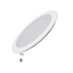 Встраиваемый светодиодный светильник Gauss 939111218