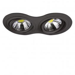 Встраиваемый светильник Lightstar Intero 111 214327