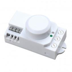 Датчик движения Horoz Polo белый 088-001-0007 (HL486)