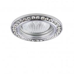 Встраиваемый светильник Lightstar Miriade 011914
