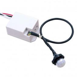 Датчик движения Horoz Smart белый 088-001-0005 (HL484)