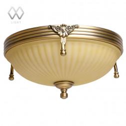 Потолочный светильник MW-Light Афродита 317011202