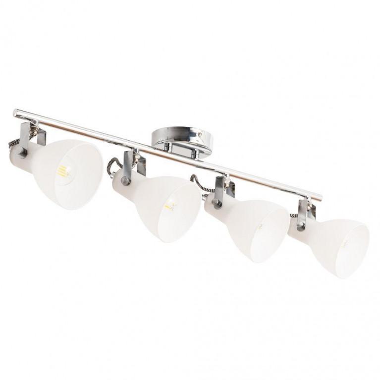 Спот Arte Lamp Fado A1142PL-4CC