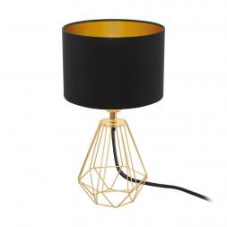 Настольная лампа Eglo Carlton 2 95788