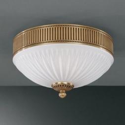 Потолочный светильник Reccagni Angelo PL 9350/2