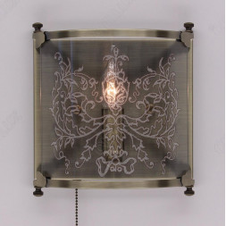 Настенный светильник Citilux Версаль CL408313