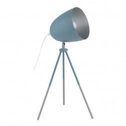Настольная лампа Eglo Chester-P 49045