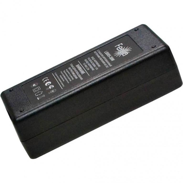Трансформатор электронный для светодиодной ленты Feron LB005 21490