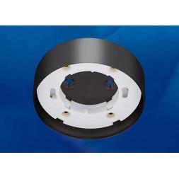 Потолочный светильник (UL-00003735) Uniel GX53/FT Black Chrome