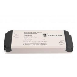 Блок питания Deko-Light Dimmable CV Power Supply 24V 100W 862092