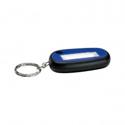 Карманный светодиодный фонарь Paulmann Mini Key Flashlight от батареек 60х38х12 20 лм 78968