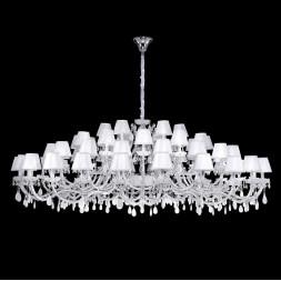 Подвесная люстра Crystal Lux Blanca SP60