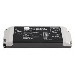 Блок питания Deko-Light Q3-24V-36W 872658