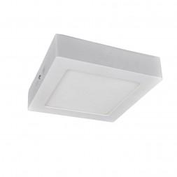 Потолочный светодиодный светильник Arte Lamp Angolo A3612PL-1WH