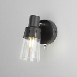 Настенный светильник Eurosvet 20081/1 черный