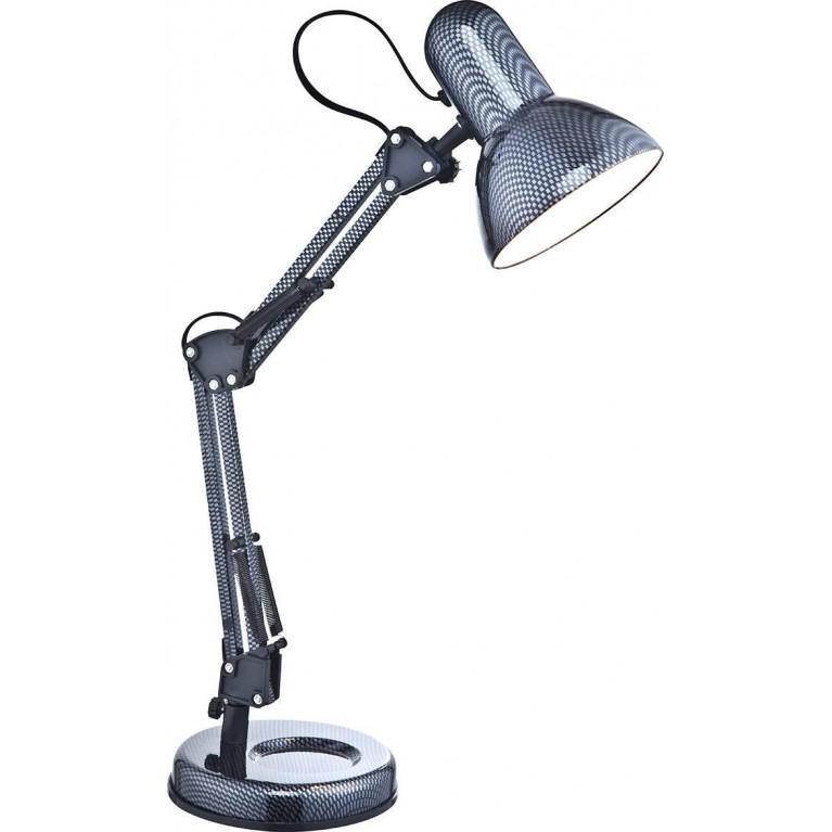 Настольная лампа Globo Carbon 24892