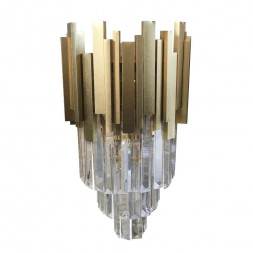 Настенный светильник Seven Fires Catherine SF0002/2W-MGD
