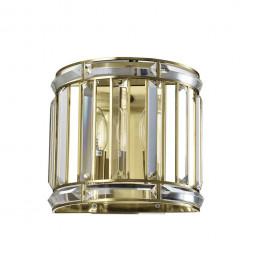 Настенный светильник Lumien Hall Laziale LH3045/2W-CO
