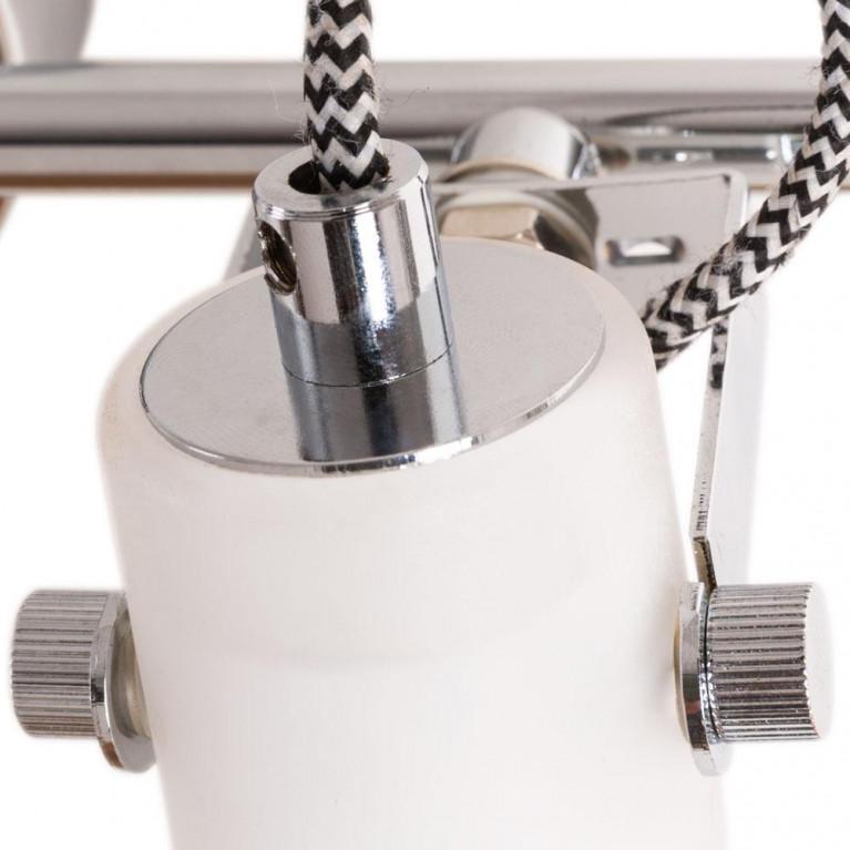 Спот Arte Lamp Fado A1142AP-2CC