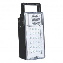 Кемпинговый светодиодный фонарь Elektrostandard Light Station аккумуляторный 120 лм 4690389049224