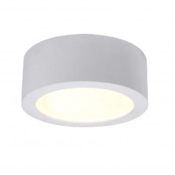 Потолочный светодиодный светильник Crystal Lux CLT 521C105 WH