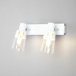 Настенный светильник Eurosvet 20081/2 белый