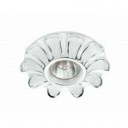 Встраиваемый светильник Novotech Pattern 370330